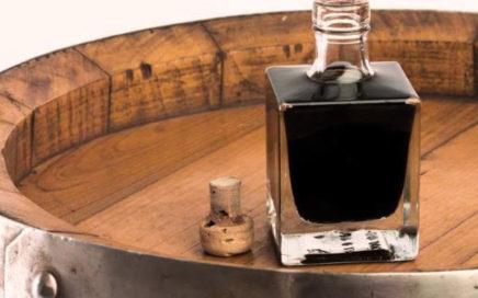 ¿Cómo se elabora el vinagre balsámico?