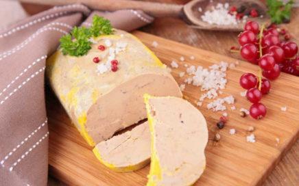 ¿Conoces la diferencia entre el paté y el foie gras?