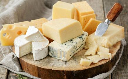 ¿Para qué sirve cada queso?